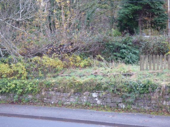 Thumbnail Land for sale in Stryd Bangor, Y Felinheli, Gwynedd