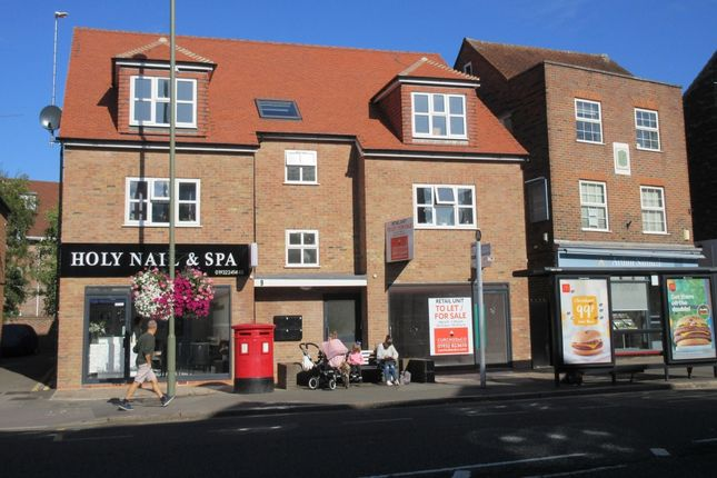 Thumbnail Retail premises for sale in Pioneer House, Church Street, Walton-On-Thames, Surrey