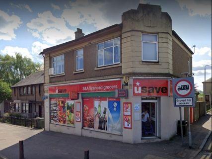 Thumbnail Retail premises for sale in Main Street, Falkirk