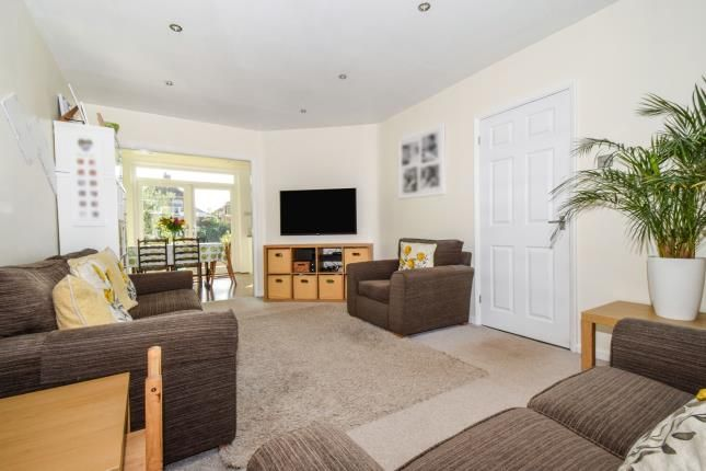 Lounge of Harrowgate Drive, Birstall, Leicester, Leicestershire LE4