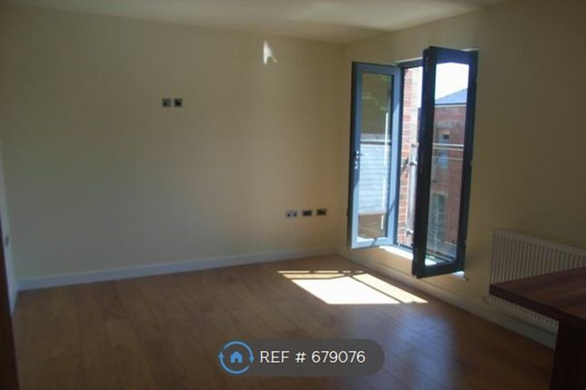 Lounge of Middlewood Rise, Sheffield S6