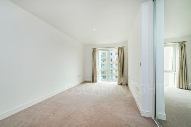 Bedroom of Jasmine House, Juniper Drive, London SW18