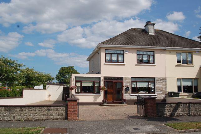 Thumbnail Semi-detached house for sale in 13 Oaklawn, Leixlip, Kildare