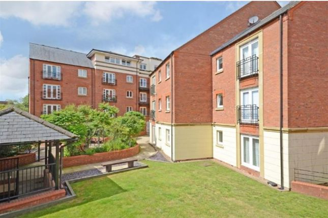 1 bed flat to rent in Strand House, Dixon Lane, York YO1