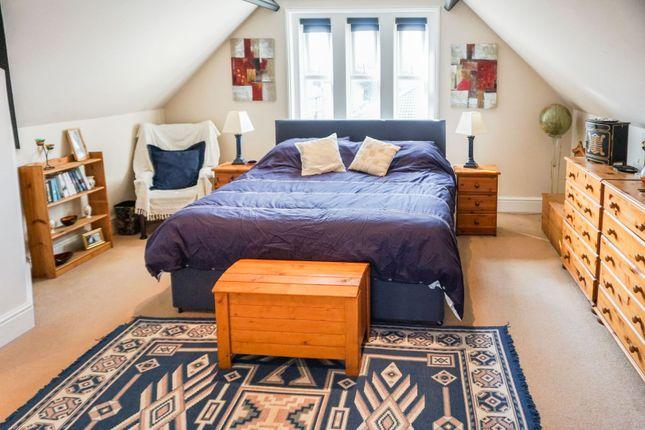 Master Bedroom of Ranelagh Road, Wellingborough NN8
