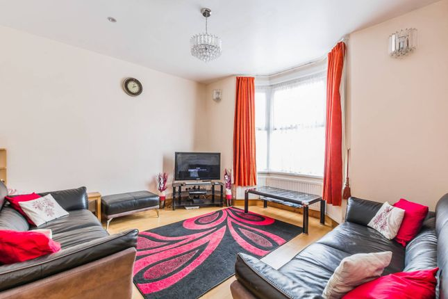 Thumbnail Property for sale in Western Road, Upton Park, London