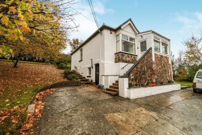 Thumbnail Bungalow for sale in Callington, Cornwall