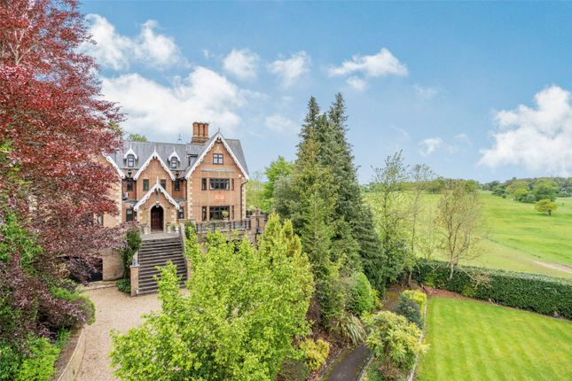 Thumbnail Detached house for sale in Main Drive, Gerrards Cross