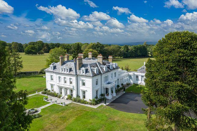 Thumbnail Detached house for sale in Langton Green, Tunbridge Wells, Kent