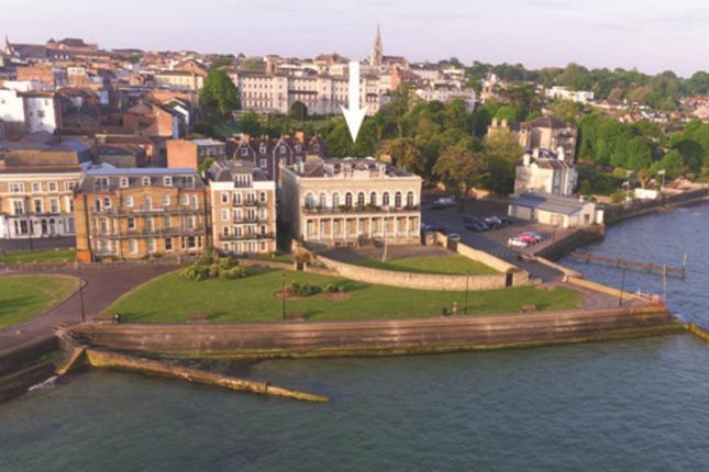 Thumbnail Property for sale in The Prince Consort, St Thomas Street, Ryde, Isle Of Wight