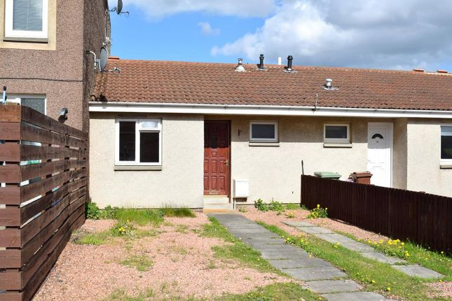 Thumbnail Terraced bungalow for sale in 35 Winton Court, Tranent