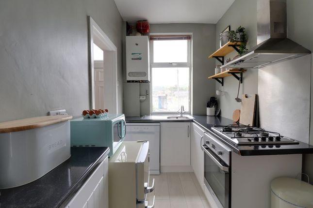 Kitchen of Broad Street, Todmorden OL14
