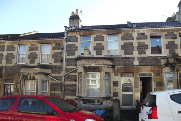 Thumbnail Property to rent in Faulkland Road, Bath