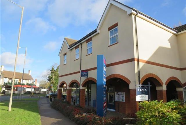 1 bed property to rent in Newton Road, Bletchley, Milton Keynes MK3