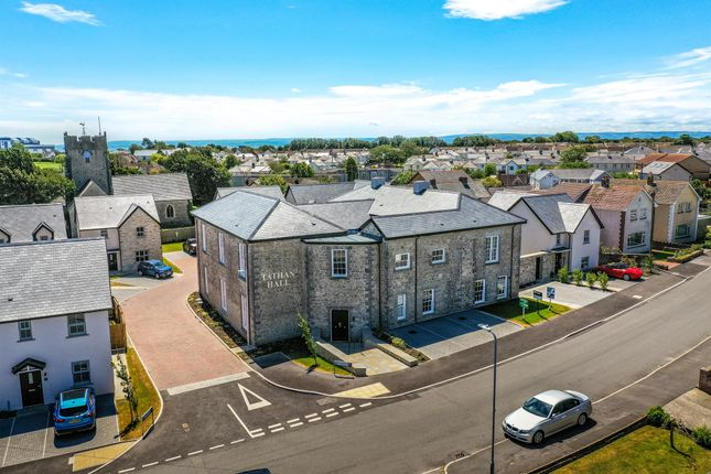 2 bed flat for sale in Rectory Drive, St. Athan, Barry CF62