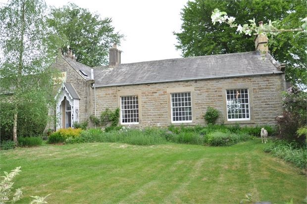 Thumbnail Semi-detached house for sale in Brides Hill Cottages, Thornley Gate, Allendale