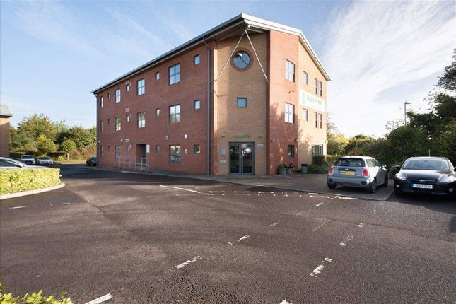 Thumbnail Office to let in Basepoint Business & Innovation Centre, Caxton Close, Andover