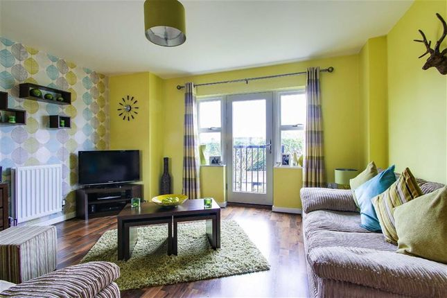 2 bed flat for sale in Rowditch Furlong, Redhouse Park, Milton Keynes, Bucks