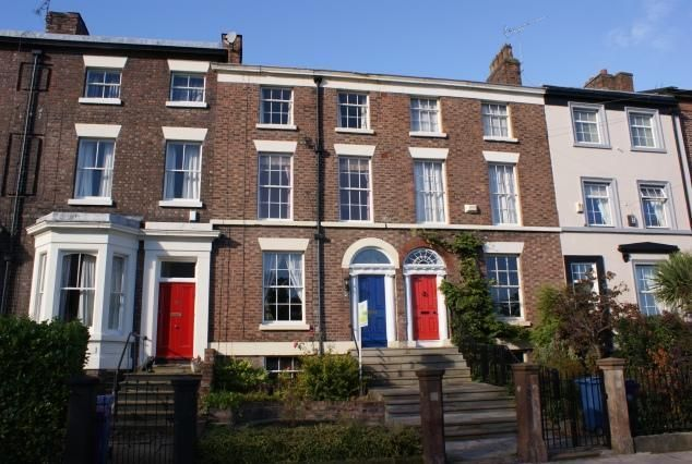 Thumbnail Property to rent in Sandown Lane, Wavertree, Liverpool