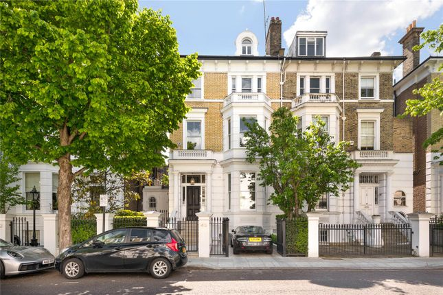 Thumbnail Semi-detached house for sale in Tregunter Road, London