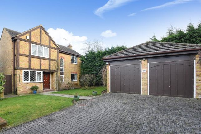 4 bed detached house for sale in Windmill Drive, Keston