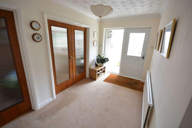 Hallway of Widworthy Drive, Broadstone BH18
