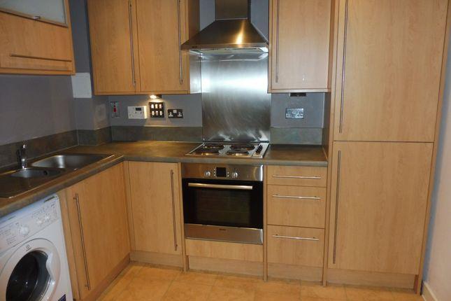 Kitchen of Kingfisher Meadow, Maidstone ME16