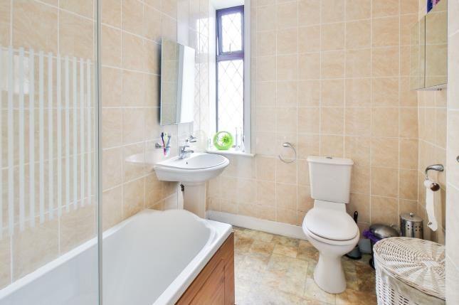 Bathroom of Scarlett Street, Burnley, Lancashire BB11