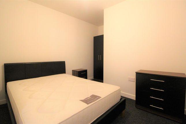 Bedroom of Cheapside, Bradford BD1