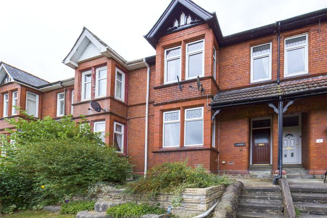 Thumbnail Terraced house for sale in Sunnybank, Libanus Road, Ebbw Vale, Gwent