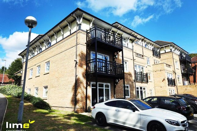 Thumbnail Flat to rent in Hellyer Close, North Ferriby, East Yorkshire
