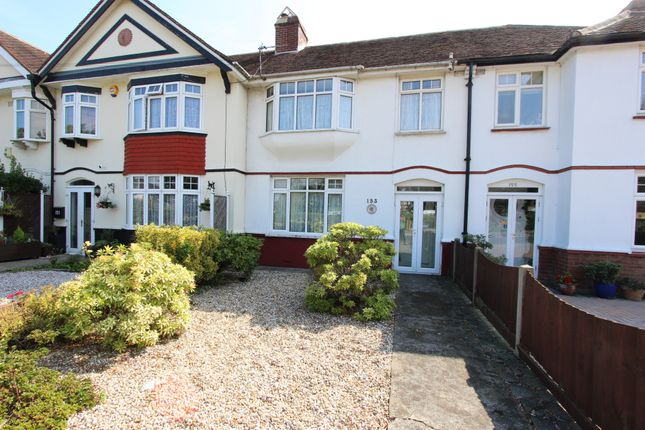 Thumbnail Terraced house for sale in London Road, Deal