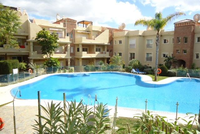 3 bed apartment for sale in Bel-Air, Estepona, Málaga, Andalusia, Spain