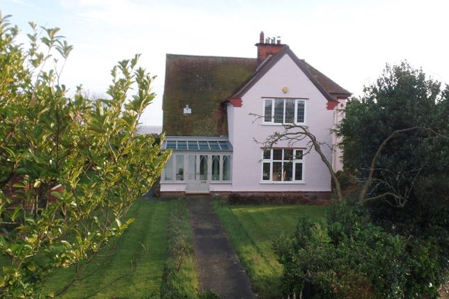 Thumbnail Detached house for sale in Wash Lane, Clacton-On-Sea