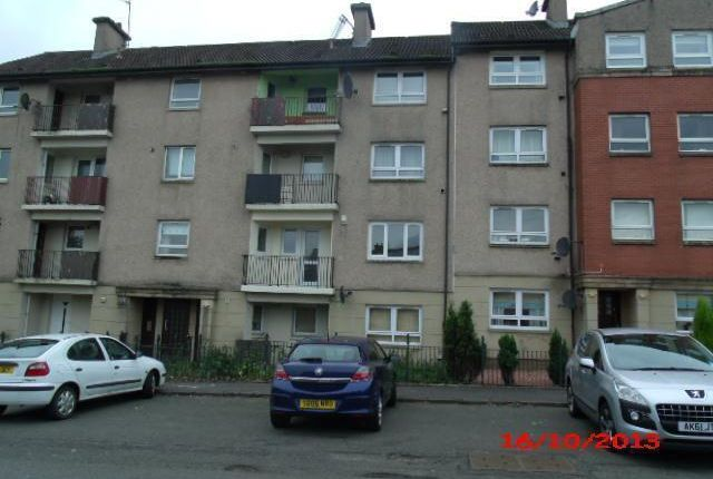 Thumbnail Flat to rent in Craigpark Street, Faifley