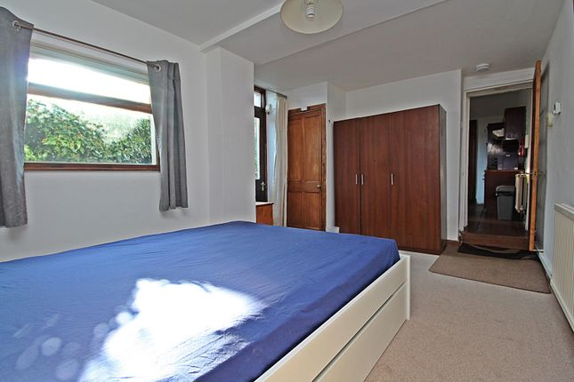 Flat Bedroom (2) of Park Crescent, Treforest, Pontypridd, Rhondda Cynon Taff CF37