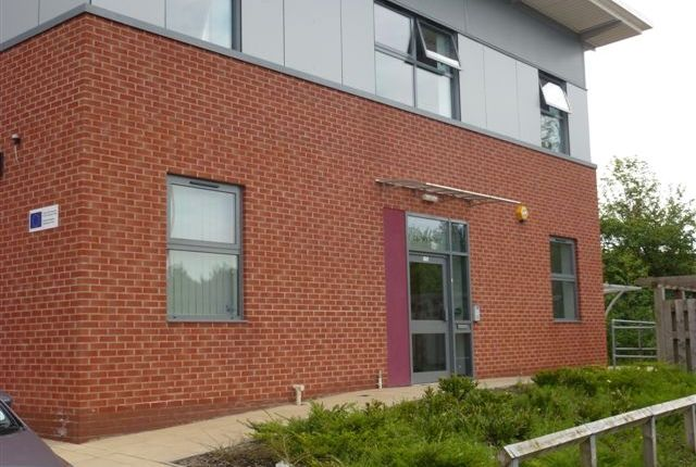Office to let in St Georges Court, St Georges Road, Donnington Wood, Telford
