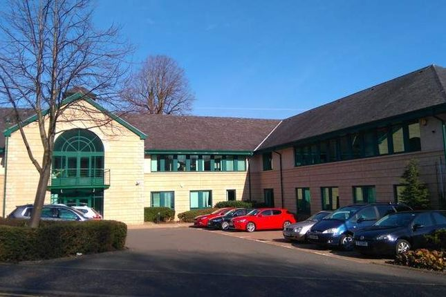 Thumbnail Office to let in Kings Park House, Laurelhill Business Park, Stirling