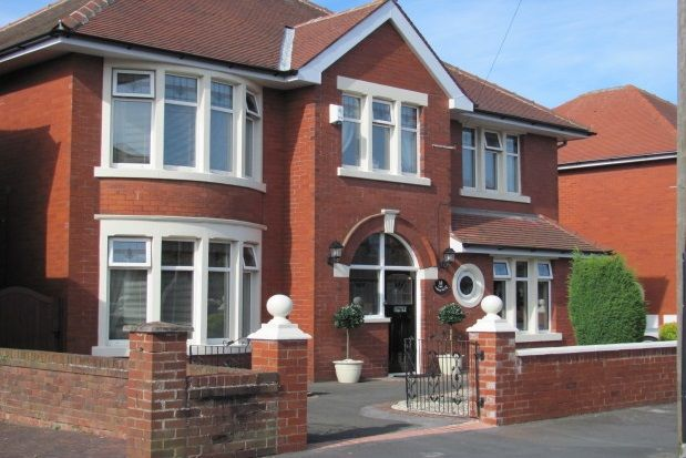 Thumbnail Detached house to rent in The Boulevard, St. Annes, Lytham St. Annes