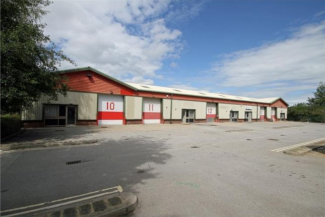 Light industrial to let in Albion Park, Unit 13, Armley Road, Leeds, West Yorkshire