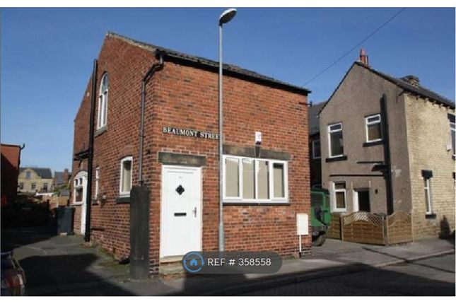 Thumbnail Detached house to rent in Beaumont Street, Barnsley