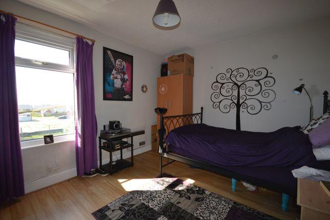 Bedroom One of Moss Bay Road, Workington, Cumbria CA14