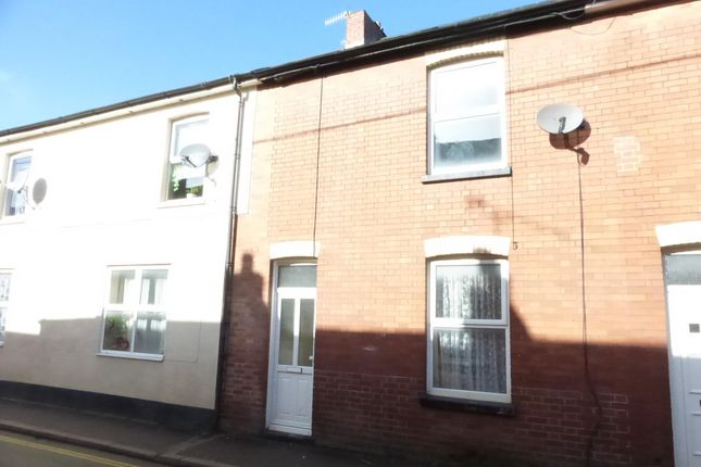 Thumbnail Property to rent in Westbrook Place, Tiverton