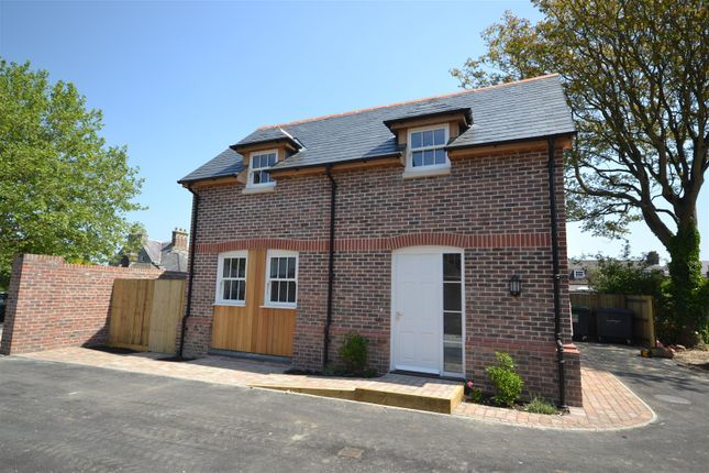 Thumbnail Detached house for sale in School Close, Colliton Street, Dorchester