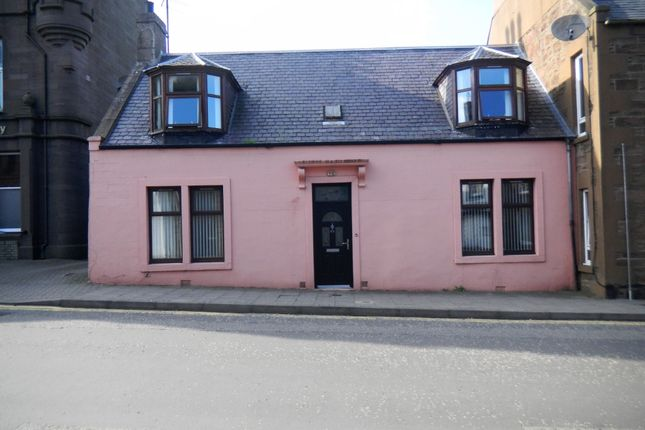Thumbnail Semi-detached house for sale in 22 High Street, Laurencekirk