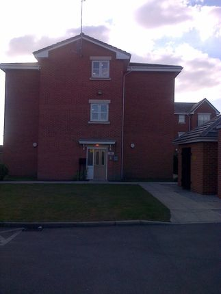 Thumbnail Flat to rent in Guest Street, Widnes
