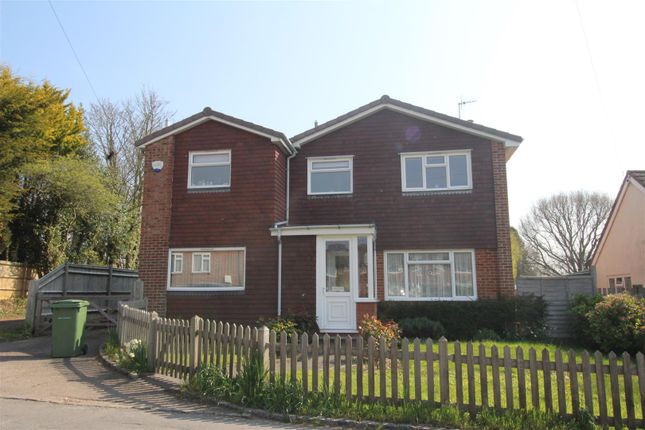 4 bed detached house for sale in Workhouse Lane, Westfield, Hastings