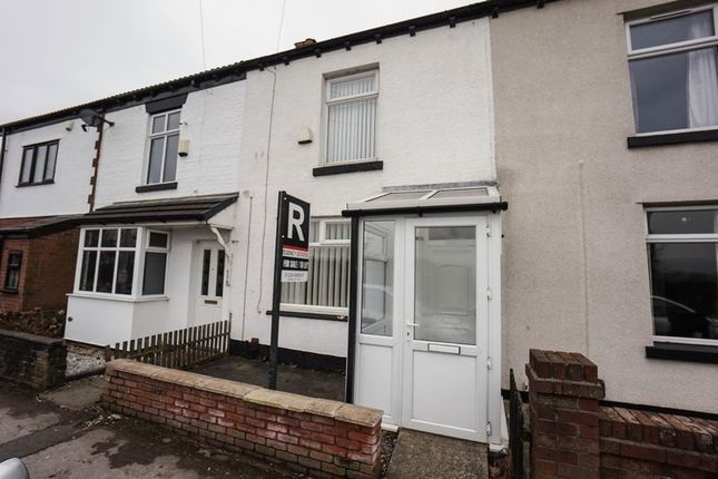 Thumbnail Terraced house for sale in Manchester Road, Blackrod, Bolton