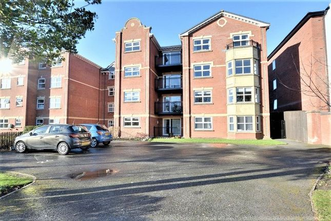 Thumbnail Property for sale in Park Road West, Southport