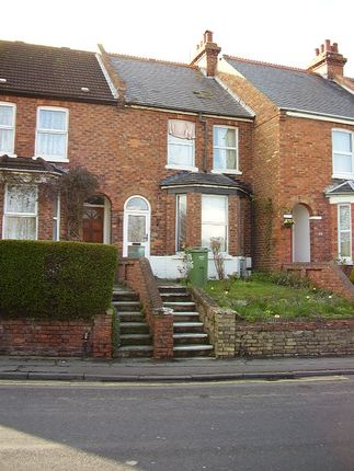 Thumbnail Terraced house to rent in Risborough Lane, Cheriton